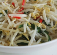 Beansprouts E. coli