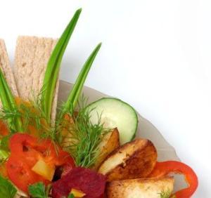 Med diet reduces heart disease