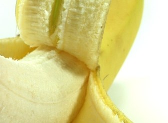Banana peel and heart disease