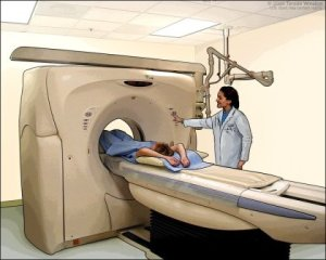 ct-scans and leukemia