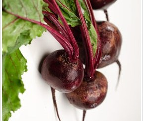 Beets and Endurance