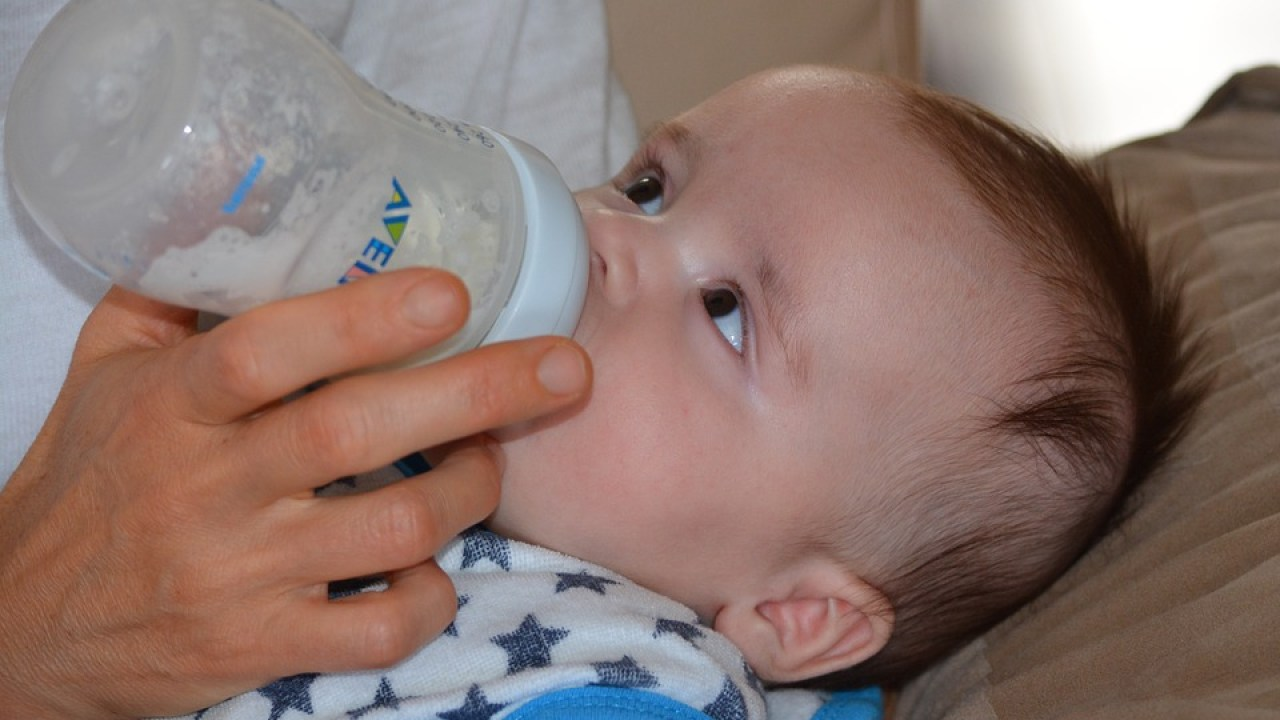 Herbs Prove to Boost Breast Milk Production