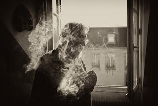 smoking depression and anxiety