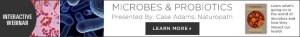 probiotic webinar