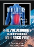 healthy back poster 117x163