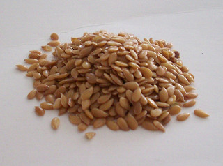 flax change gut bacteria and reduce insulin sensitivity