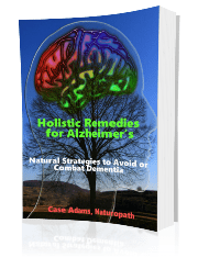 Alzheimers disease natural solutions