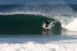 surfers ear