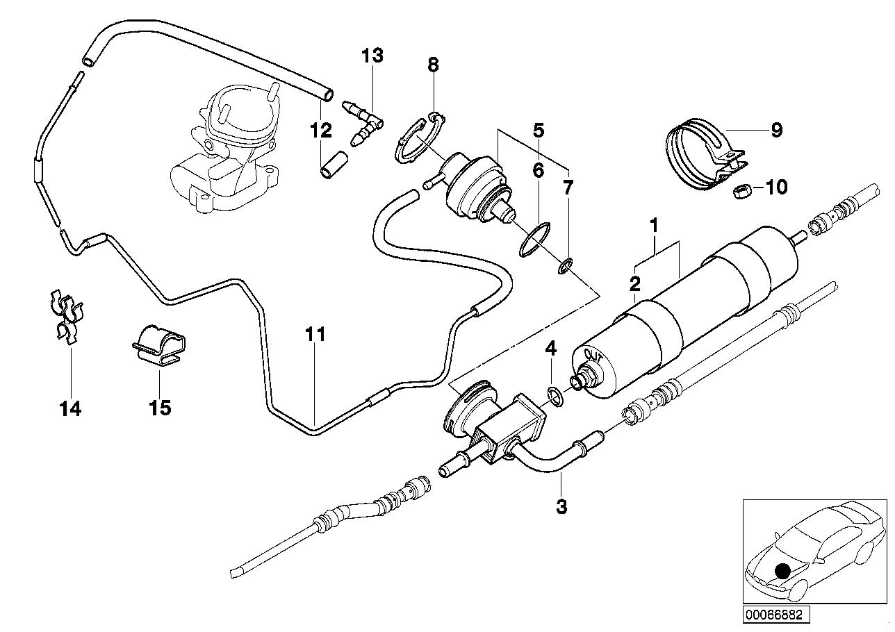 Bmw Fuel Pressure Diagram