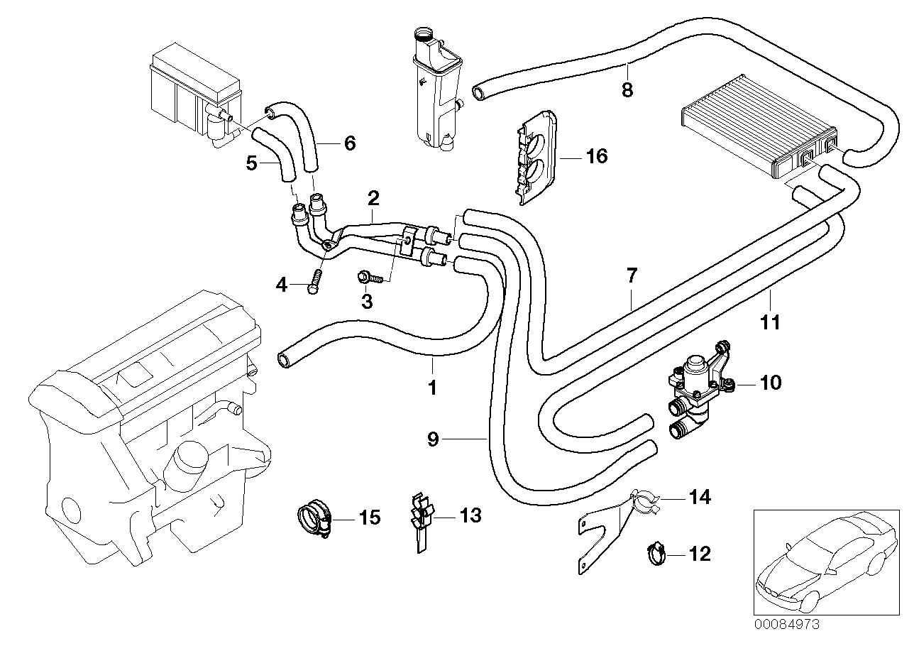 E46 Oil Pump | Wiring Diagram Database