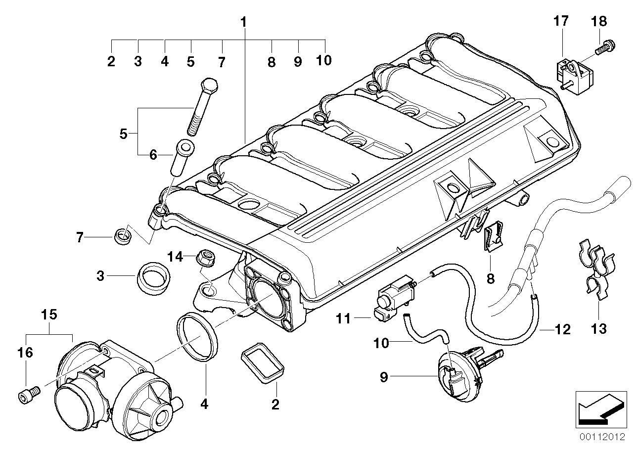 Bmw X3 Engine