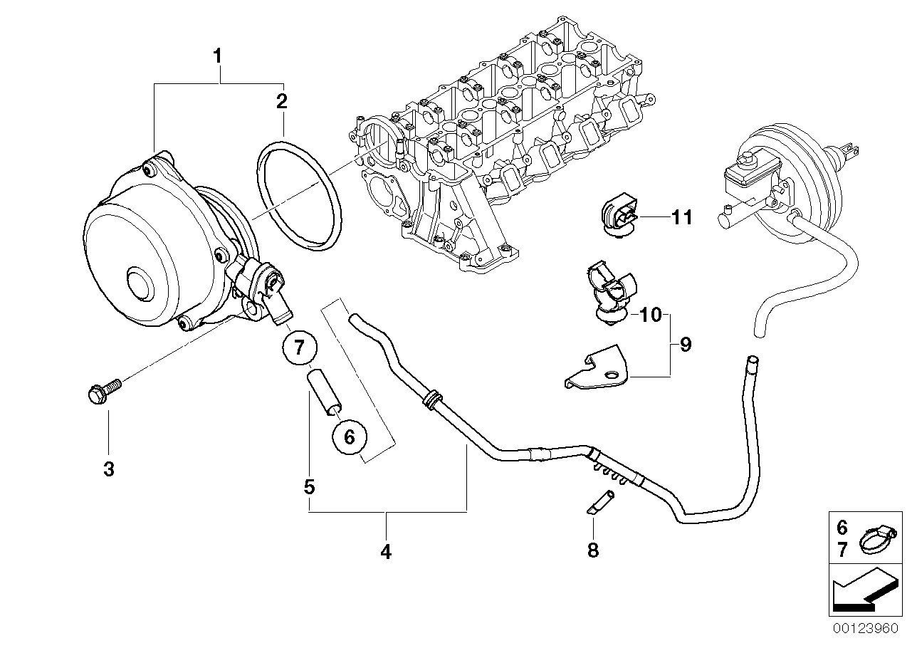 Bmw X3 Engine Diagram