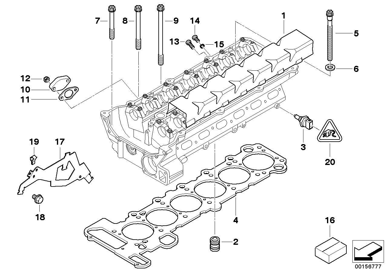 Bmw E46 Heater Sensor Location