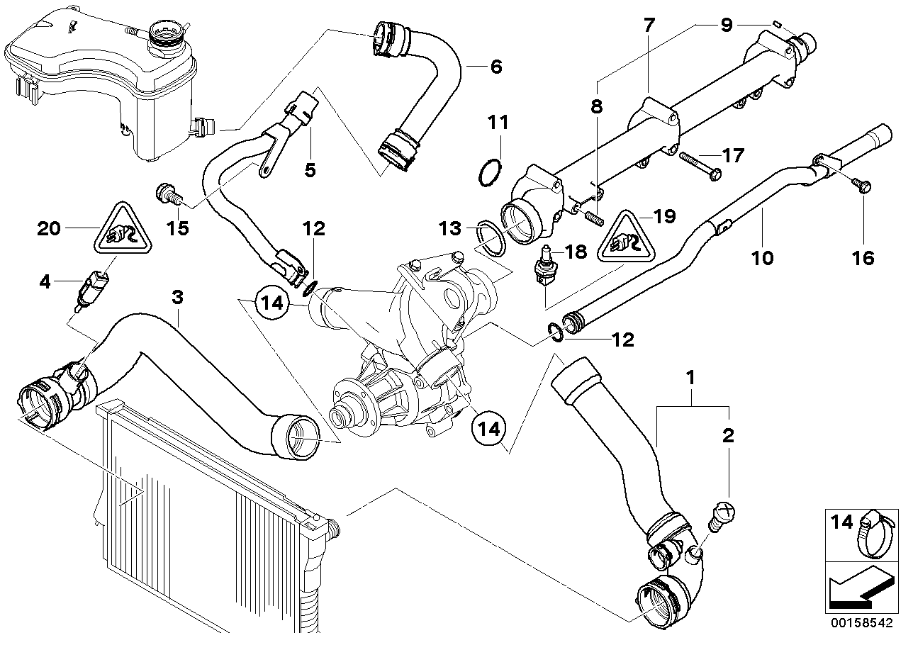 04 Bmw 325i Engine Diagram