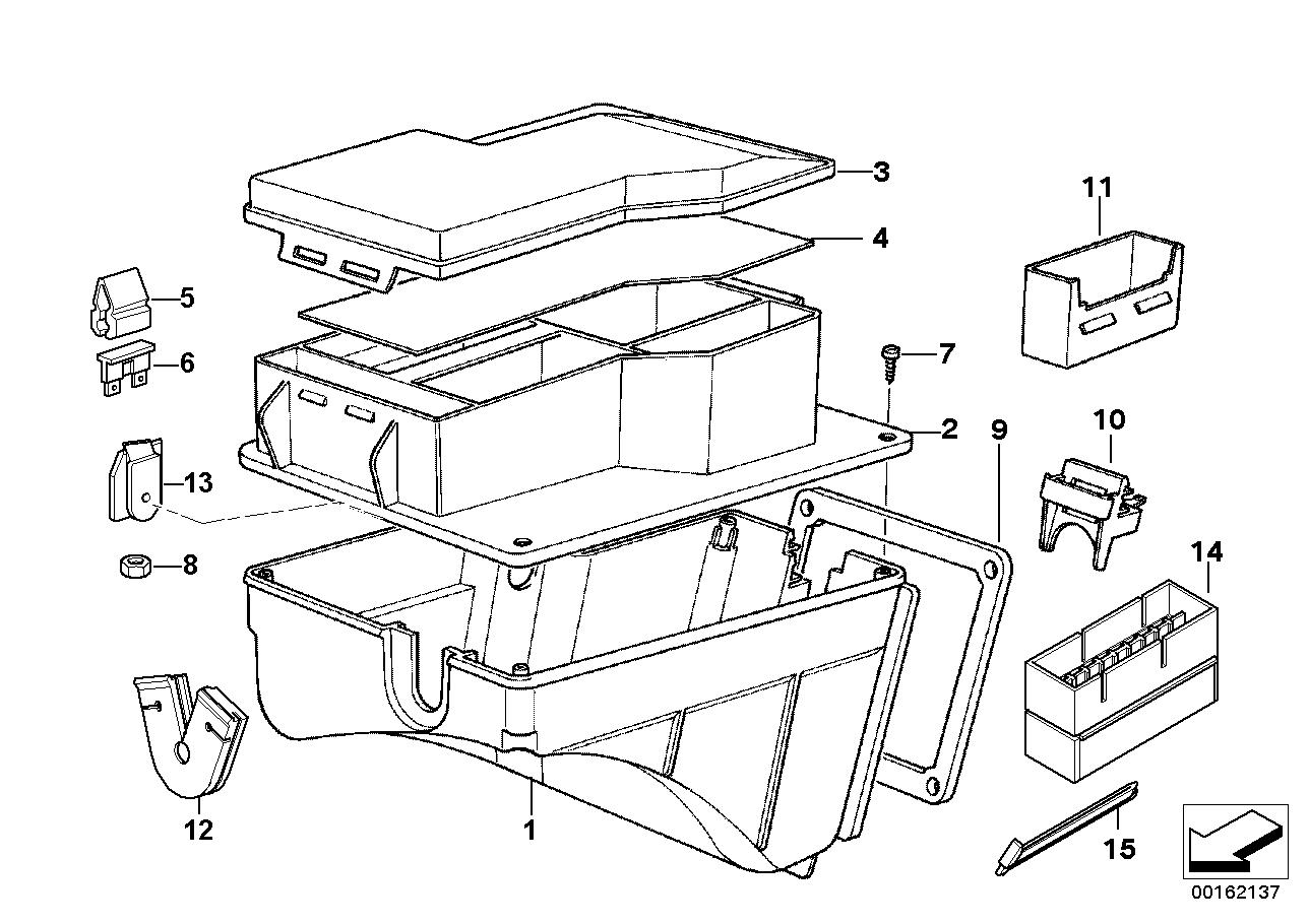 Wrg Bmw Z3 Fuse Box