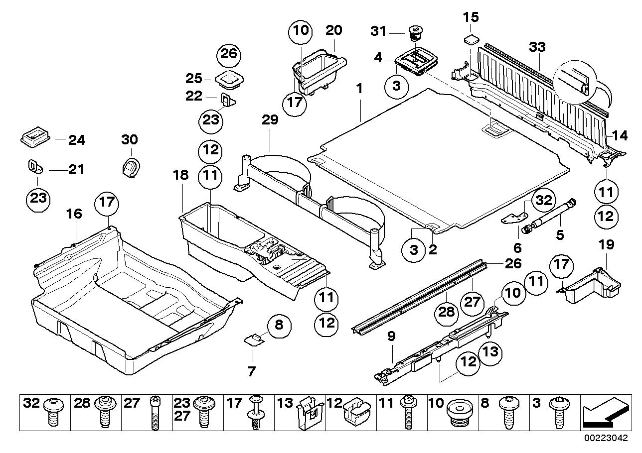 Bmw Parts Diagram