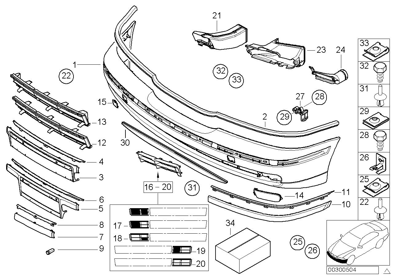Realoem online bmw parts catalog diag 6fvc showparts id dp91 eur e39 bmw 525ddiagid 51 2253 bmw e39 parts diagram bmw e39 parts diagram