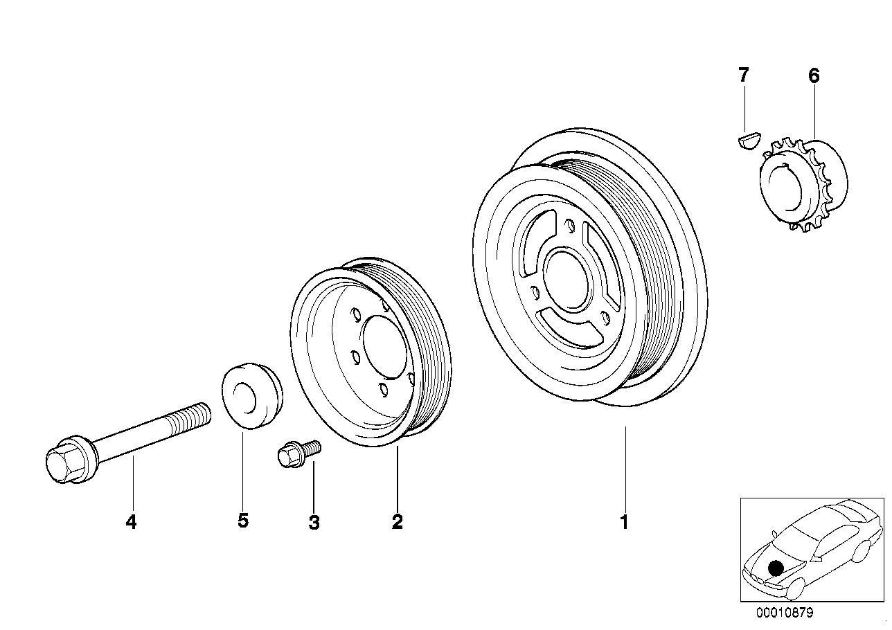 Bmw Timing Diagram
