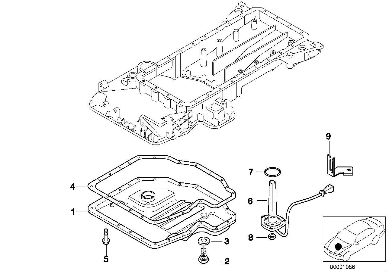 Bmw E38 Parts Diagram - Wiring Diagrams Dock
