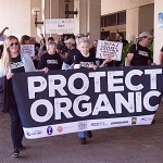 Family Farmers Unite and March in Jacksonville to Reclaim Organic Farming