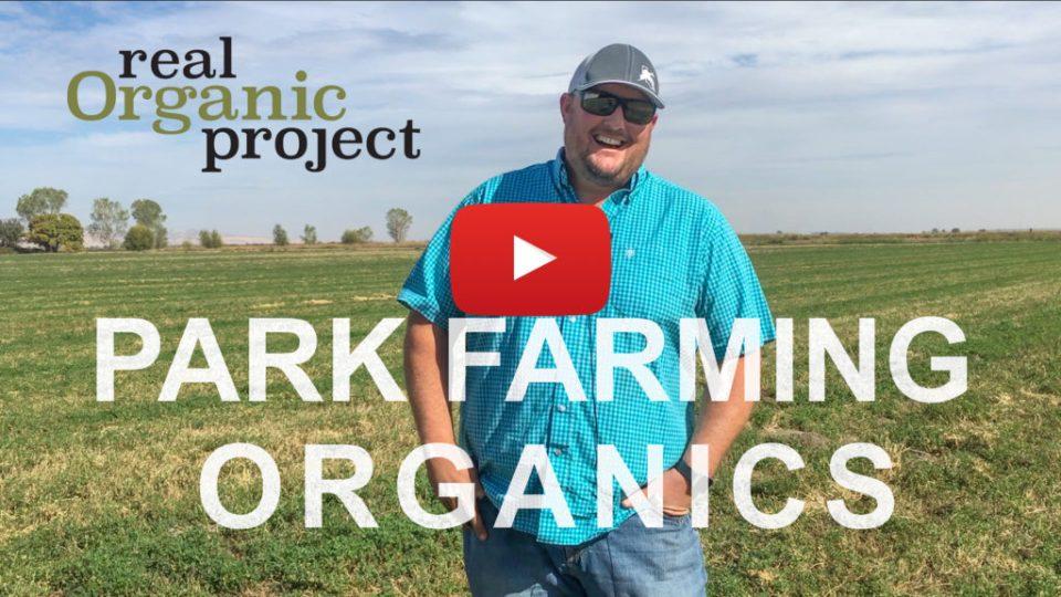 Park Farming Organic Thumbnail Image