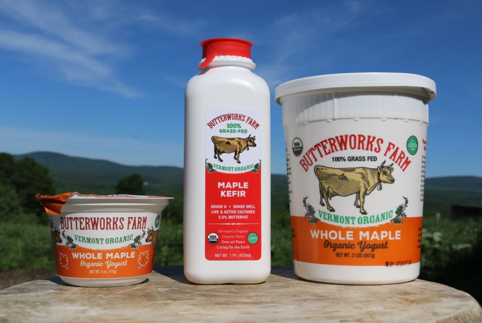 Butterworks Farm Products