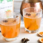 Survive Sober Summer Parties With These 7 Superfruit Drinks