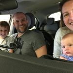 Driving Abroad With Children? Here Are 10 Survival Tips