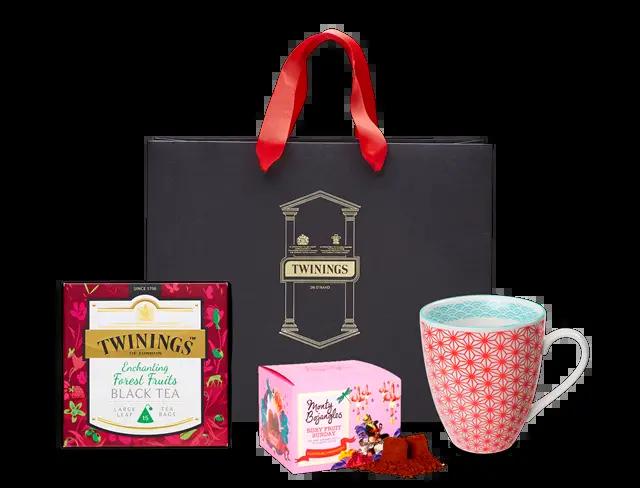 Tea And Truffle Gift Bag No 4