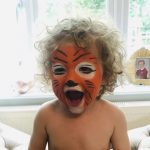 Easy Face Paint Designs: Tips & Tricks