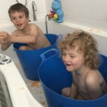 Getting Messy With Zimpli Kids Slime, Gelli Baff and Sno!