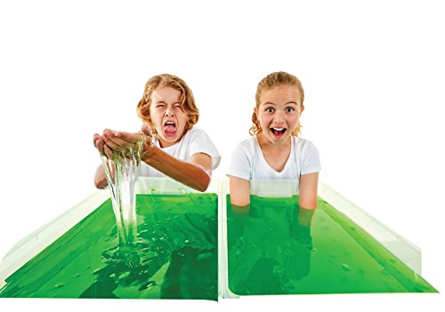 Getty Messy With Zimpli Kids Slime, Gelli Baff and Sno!