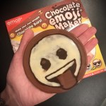 Chocolate Emoji Maker Unboxing = Fun AND Yum!
