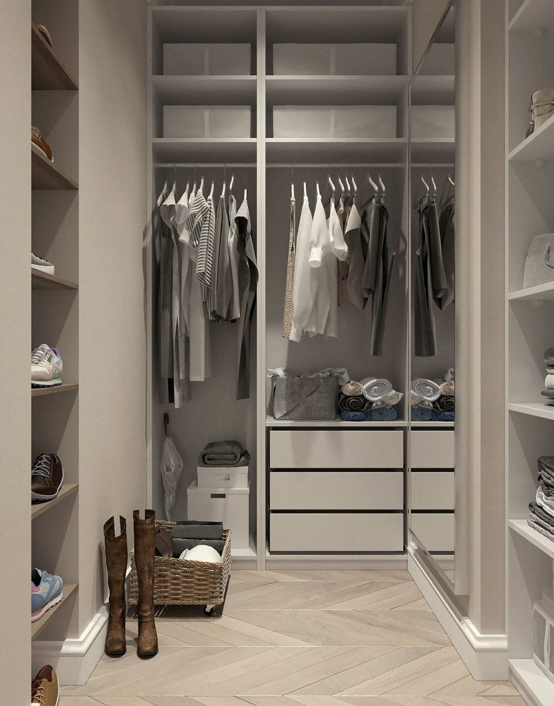 Factor In Your Storage Needs For Your Family-Friendly Home Renovations