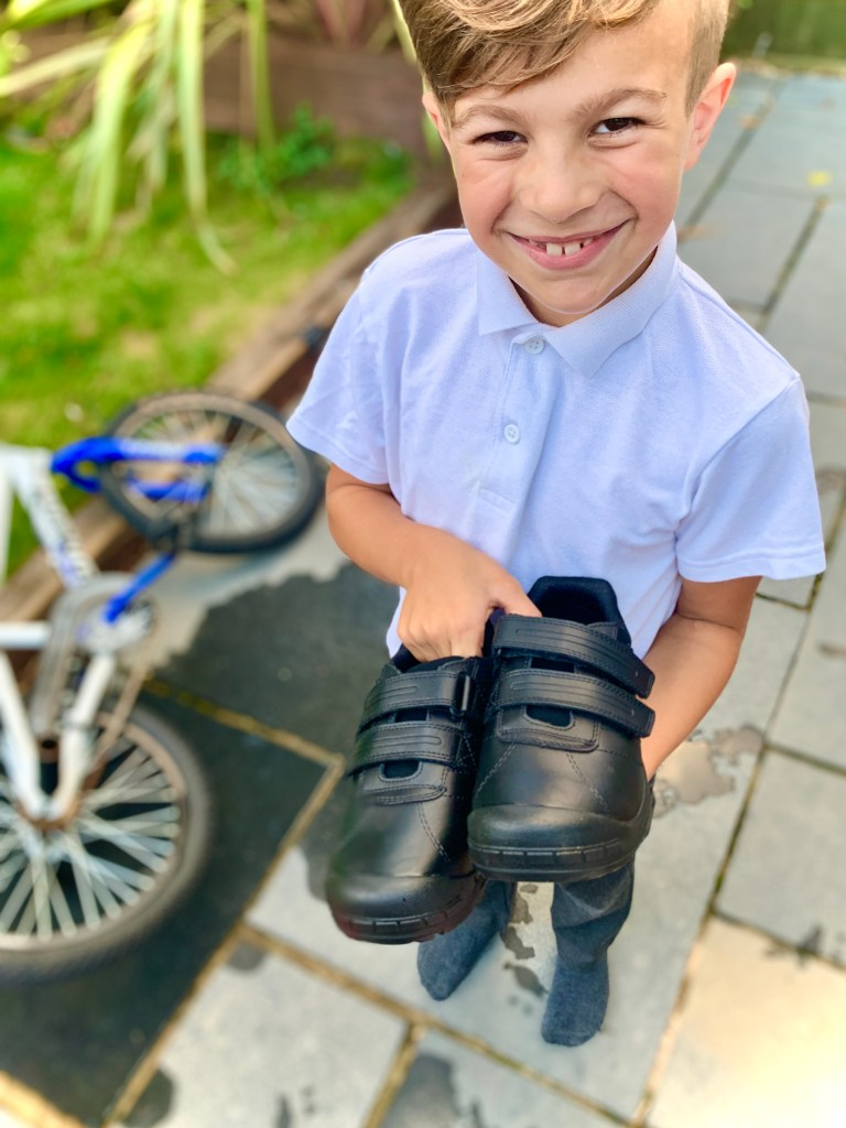 The Best School Shoes For Active Kids