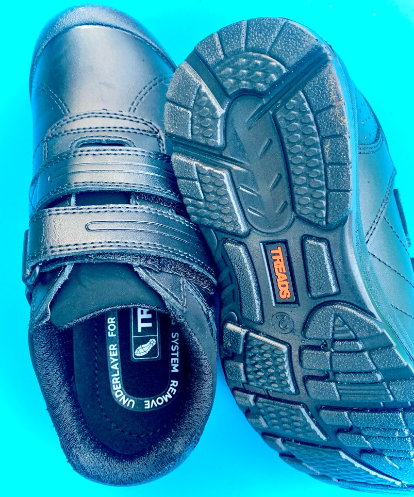 Treads Shoes Sole