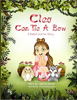 bow gift ideas cleo can tie a bow book