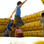 Are Bouncy Castles Safe For Kids?