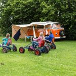 Campervan Holidays with Kids: 7 Essential Items You Need