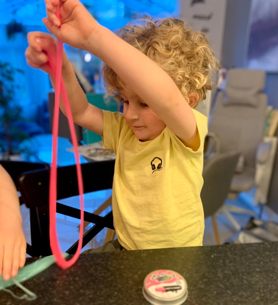 Canal Toys Launches Anti-Bacterial Slime 8th April