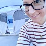 The Ultimate Checklist For Family Camping Essentials [+ eco sleeping bag review]