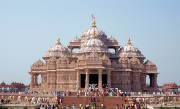 Jai Mangal Swami at Jaipur dt 12-Sep-2010