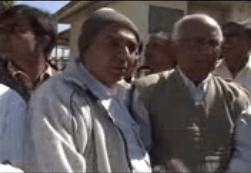 Saraswati Sanman -Protest against Patidar Sarvoday Trust -2 of 8