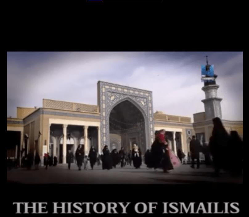 History of Ismailis (Satpanthis) and Hasan-Bin-Sabbah