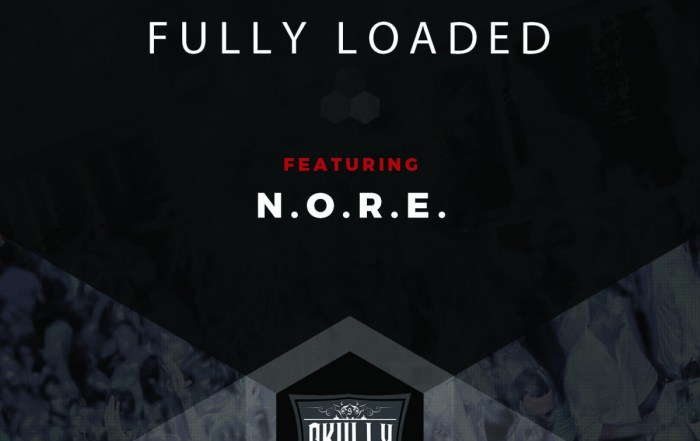 Fully Loaded cover