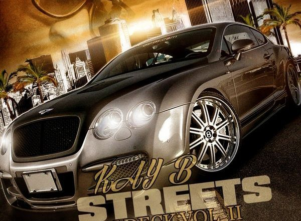 Streets On Deck 2