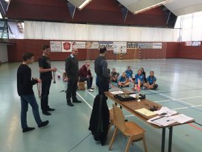 2016 2017 Handball Maedchen 5