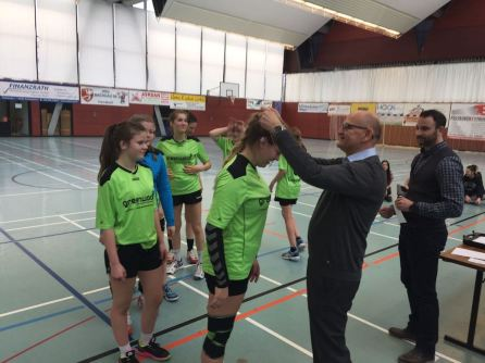 2016 2017 Handball Maedchen 7