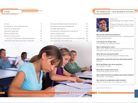 App Schule in Bayern 2