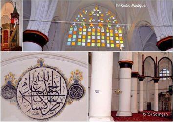 Nicosia Mosque 1